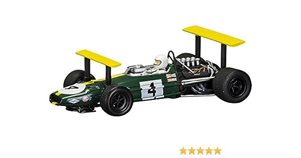 Superslot Auto Slot Brabham Bt26 A 3 Jacky Ickx 1969 Hornby H3702 A Spielzeug