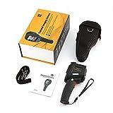 Newgreeny Portable HT-04 CamãRa Thermique Haute sensibilità du capteur ÃCran Couleur HD