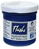 Lefranc & Bourgeois Acryl - Vinylfarbe 'Flashe', 400ml Topf - Frühlingsgrün