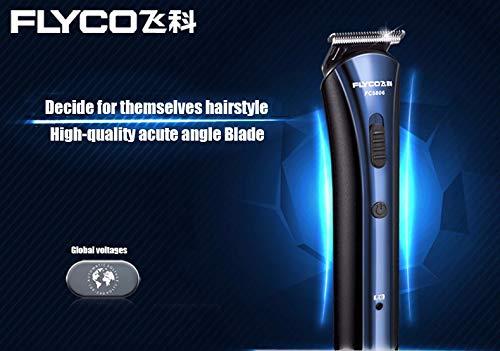 FLYCO recargable cortadora cabello eléctrica cortadora