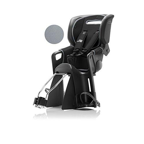 Preisvergleich Produktbild Römer Kindersitz JOCKEY Comfort 2000029143 schwarz grau Fahrrad