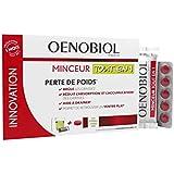Oenobiol coffret Minceur tout en 1 - Boite de 30 sticks + 60 comprimés