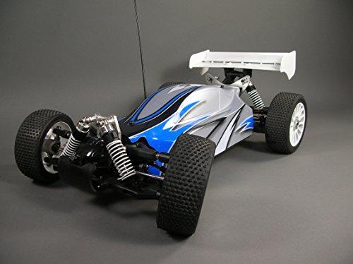 RC Auto kaufen Buggy Bild 2: Amewi 22066 - Buggy AM8E brushless M1:8/2,4GHz/4WD/2150KV*