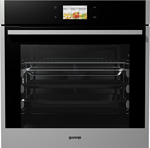 Gorenje BOP799S51X Stainless Steel, Built-in Single Electric Oven lowest price