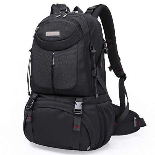 144741d174 zaino trekking Corsa esterna di sport impermeabile spalla zaino alpinismo  del sacchetto di nylon spalla degli