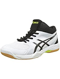 Asics Hombre Gel-Task MT Zapatos de Voleibol