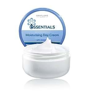 Oriflame Essentials Moisturising Day Cream, 75g