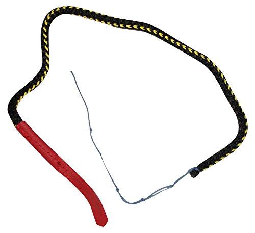 DINGO GEAR Final de la conexión para el látigo y Stick