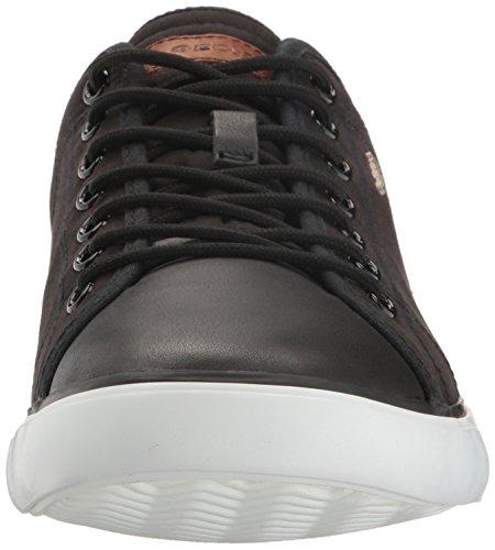Geox U Smart C, Sneakers Basses Homme Noir (Blackc9999)