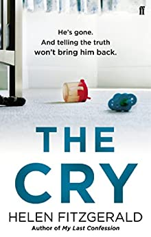 The Cry by [FitzGerald, Helen]