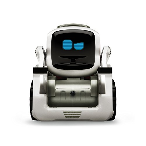 Anki Cozmo | El robot con sentimientos 05