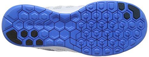 Nike Nike Free 5.0 Flash, Chaussures de running femme Blanc