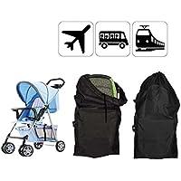 poussette canne avec sac de transport