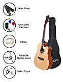 Semi-acoustic Guitars - Best Reviews Guide