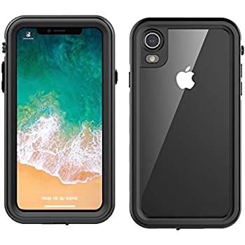coque iphone xr eau