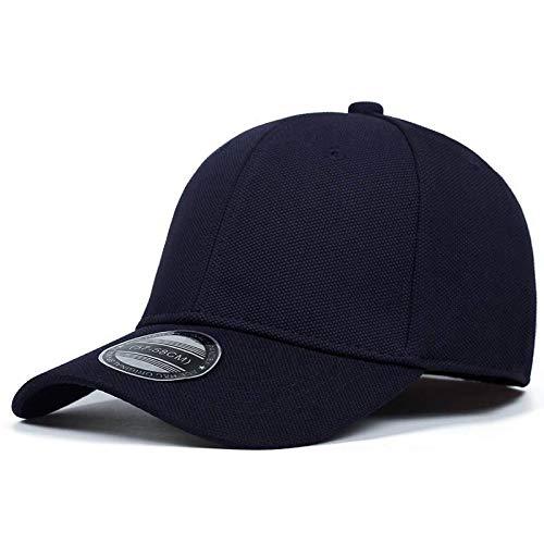 ohe qualität Baseball Cap männer Snapback hüte caps männer ausgestattet geschlossene volle Kappe Frauen Gorras Knochen männlichen Trucker Hut Casquette,d1 ()