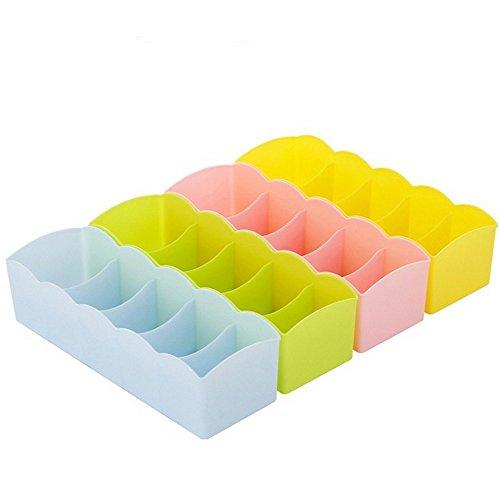 Organizador ropa la mayor variedad de productos para tus - Organizador de bolsas de plastico ...