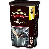 Mondamin Fix-Soßenbinder dunkel 1 kg, 1er Pack (1 x 1 kg)
