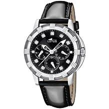 0aacea31290d Lotus 15746 8 - Reloj analógico de Cuarzo para Mujer con Correa de Piel