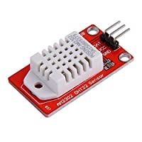YJIA Affordable LDTR-DM13 AM2302 DHT22 Temperature and Humidity Sensor Module for Arduino SCM