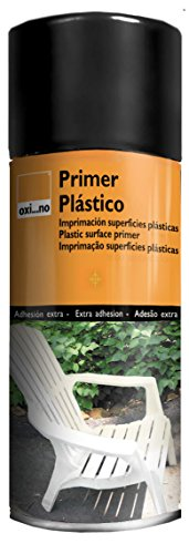 Werku Wk200160 - Spray imprimacion superficies plasticas / blanco / 400 ml