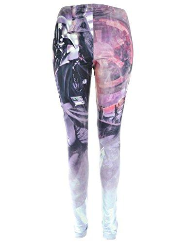 Star Wars Leggings ANAKIN Mehrfarbig S