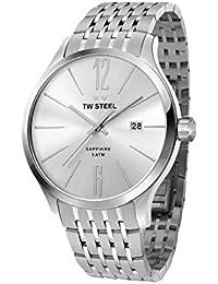 Armbanduhr Unisex TW STEEL -Slim Line- TW-1307