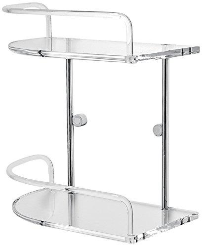 Tl.bath 2583/c angolare doccia con annello