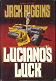 Cover of: Luciano's Luck | Jack Higgins