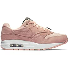 best website 69e61 ca1c8 Nike Chaussures Air Max 1 NK Day (GS) Corail 40