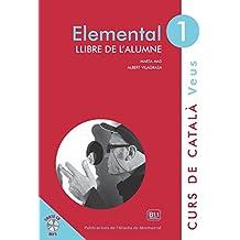 Elemental 1. Veus Llibre De L'alumne