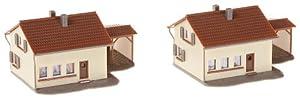 Faller 232222 - Casas de urbanización (2 Unidades) Importado de Alemania