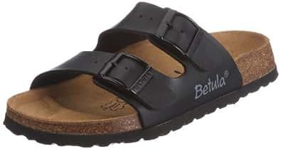 Betula BOOGIE, Herren, Schwarz (BLACK), 46 EU (11 Herren UK)