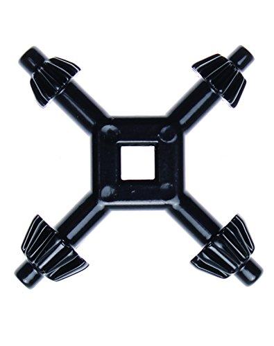Kraftmann Universal Bohrfutter Kreuzschlüssel, 8625