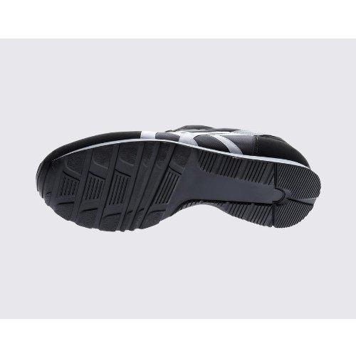 Onitsuka Tiger Temp-racer, Unisex-Erwachsene Sneakers Grau (grey 1101)