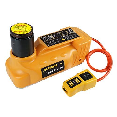 BELEY 12v dc elektro-hydraulik-jack car jack kit 6ton aufzug jack reparatur-werkzeug für straßenrand notfall reparieren
