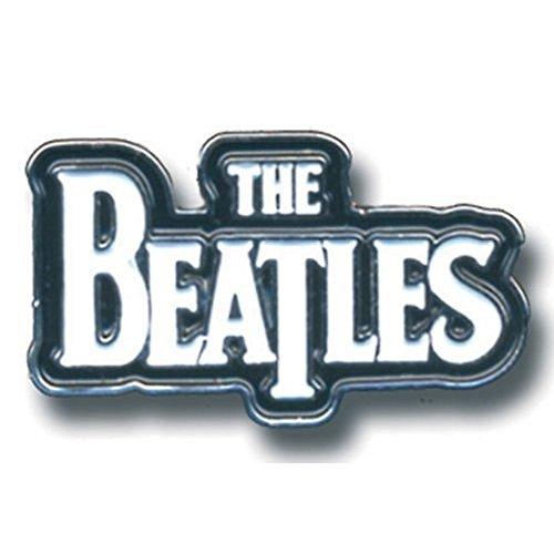 The Beatles - Metall Pin - Ansteck Button - - Manschettenknöpfe-button-shirt
