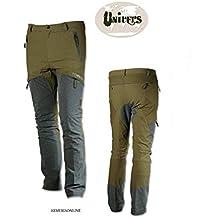 Apache Pantaloni da Caccia da Uomo Pulizie