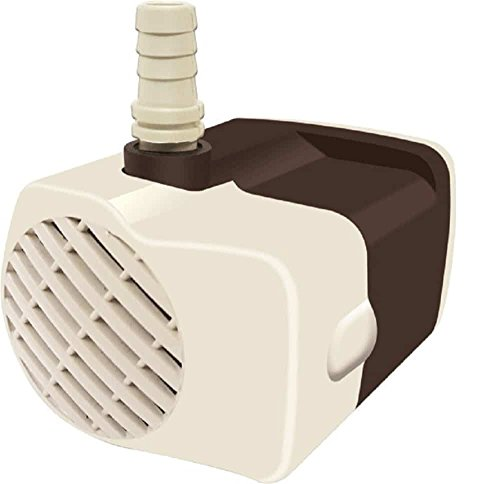 Reylok Supreme 1 Submersible Pump for Desert Air Cooler, Aquarium,Fountains(Dark Brown)  available at amazon for Rs.299