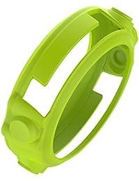 Miss de en Carcasa de Silicona, Carcasa de Silicona para Garmin Fenix 5/5s/5X Pulsera de Pulsera para teléfono móvil para Garmin Fenix 5x 5S 5Smart Watch