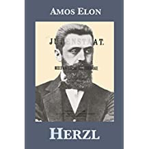 Herzl (English Edition)