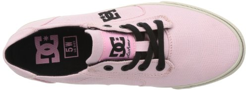 DC Shoes GATSBY 2 D0303356, Sneaker Donna Rosa (Pink (PINK))