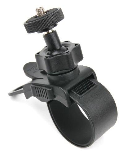 Duragadget supporto bicicletta per fotocamera vmotal gdc80x2 | kodak pixpro fz41 / pixpro fz51 / pixpro wp1 sport - angolo regolabile