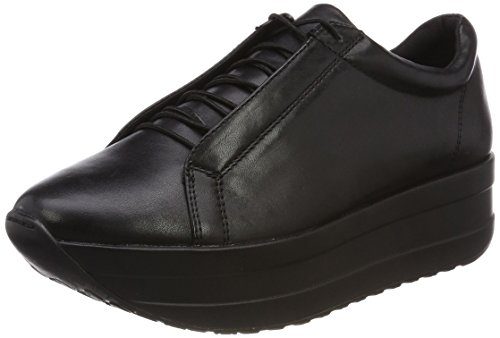 Vagabond Damen Casey Sister Sneaker, Schwarz (Black), 36 EU