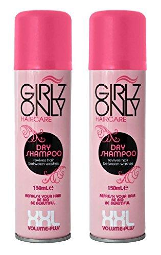 GIRLZ ONLY Shampooing Sec Spécial Volume 150 ml -...