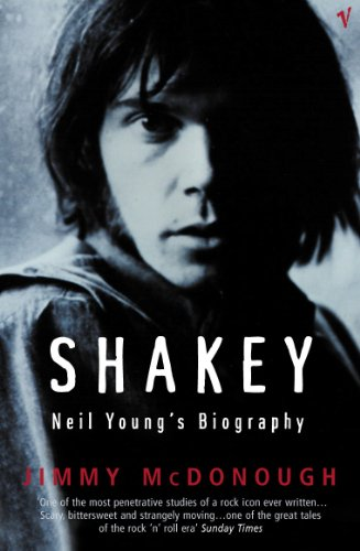Shakey: Neil Young's Biography por Jimmy McDonough
