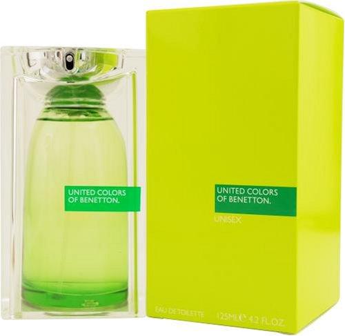 Benetton unisex edt vapo 125 ml