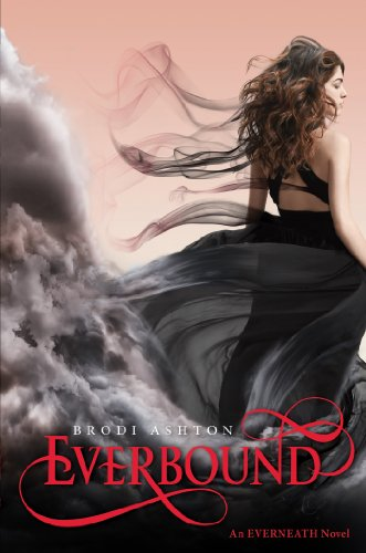 Everbound (Everneath Book 3) (English Edition) eBook: Brodi ...
