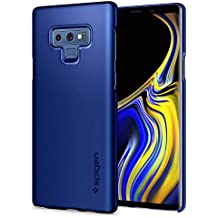 Spigen Thin Fit Case for Samsung Galaxy Note 9 (2018) - Ocean Blue 599CS25051