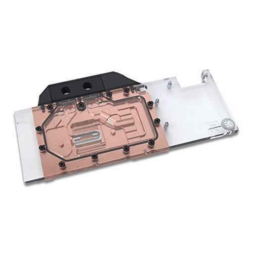EK Water Blocks 3830046994301ventilatore PC